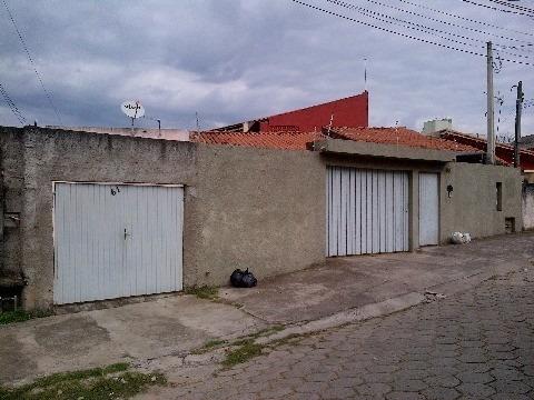 Imagem 1 de 30 de Casa À Venda Na Vila Jardini - Sorocaba/sp - Ca07841 - 3310447