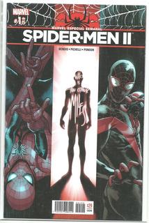Spider-men Ii. #1 Al #5.