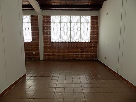 Casa En Arriendo Quinta Granada 702-2556