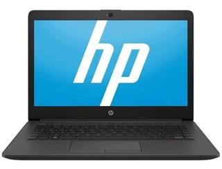 Notebook Hp 240 G7 N4000 4gb 500gb 14 Free Dos