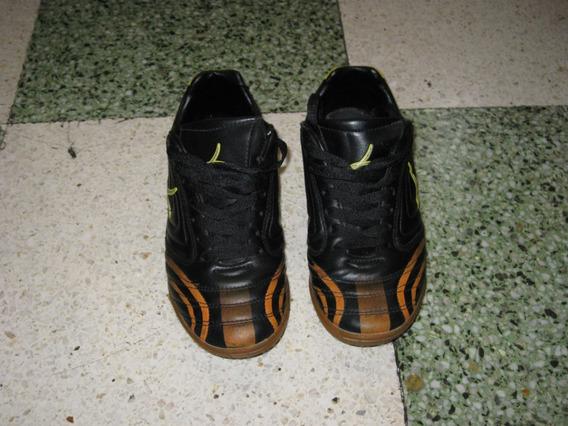Zapato Deportivo Marca Meru