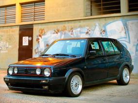 Volkswagen Golf Gti Mk2, Golf Gti Mark 2 Aleman