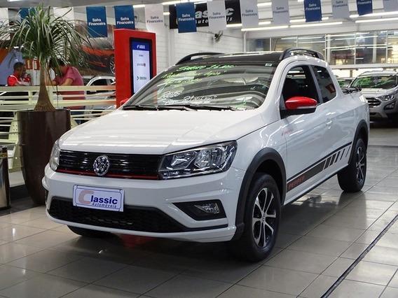 Volkswagen Saveiro Pepper 1.6 Msi Cabine Dupla