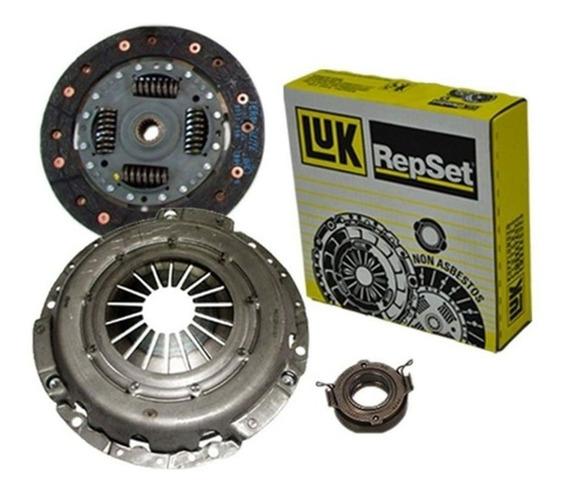 Kit Embreagem Ford F250 Luk 6303014000