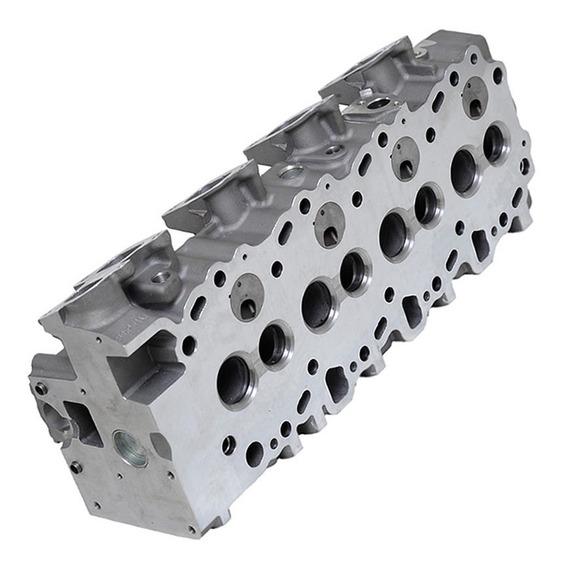 Cabeçote Motor Bandeirante 3.7 8v 4x4 (96/01) Bloco 14b