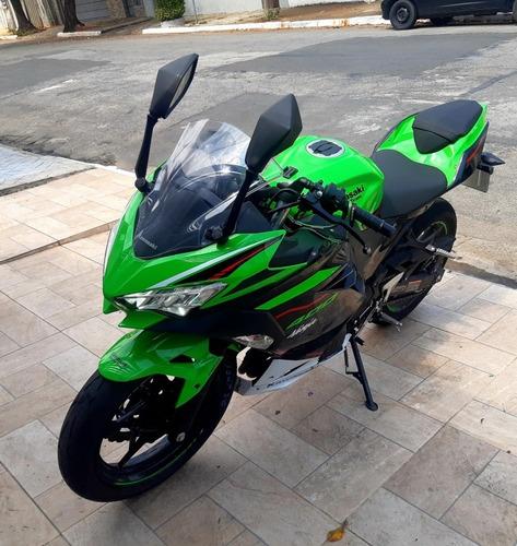 Imagem 1 de 15 de Kawasaki Ninja 400