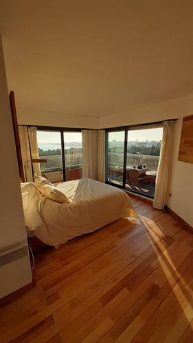 Apartamento Monoambiente Penthouse Alquiler