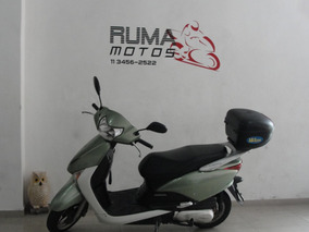 Honda Lead 2012 *financiamento Em Ate 48x Sem Entrada