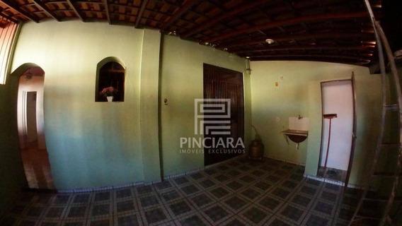 Casa Com 4 Quartos, 109 M² Por R$ 349.000 - Venda Da Cruz - São Gonçalo/rj - Ca0069