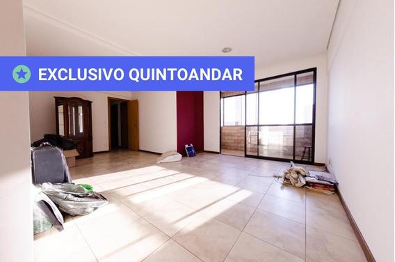 Apartamento No 9º Andar Com 4 Dormitórios E 2 Garagens - Id: 892961157 - 261157