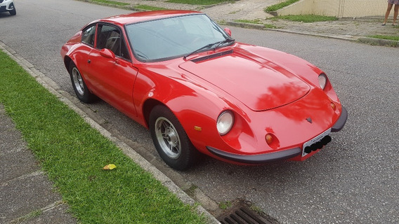 Puma Gte 1980