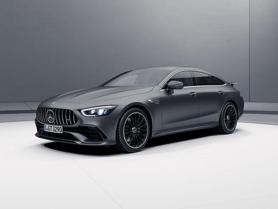 Mercedes-benz Gt4 G3 S 4.0 Amg 510cv Coupe 4 Puertas 0km