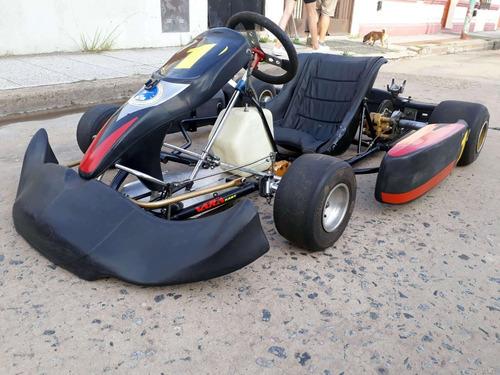Karting Chasis Vara