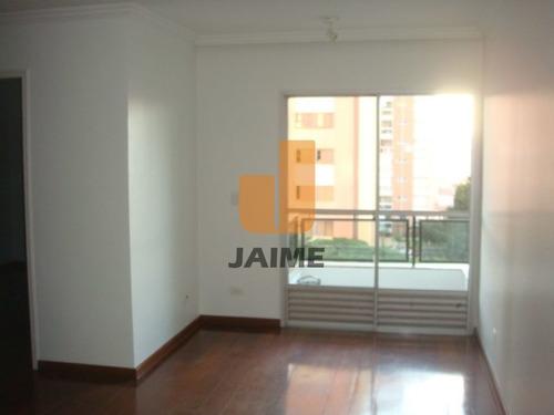 Apartamento Para Venda No Bairro Perdizes Em São Paulo - Cod: Bi3656 - Bi3656