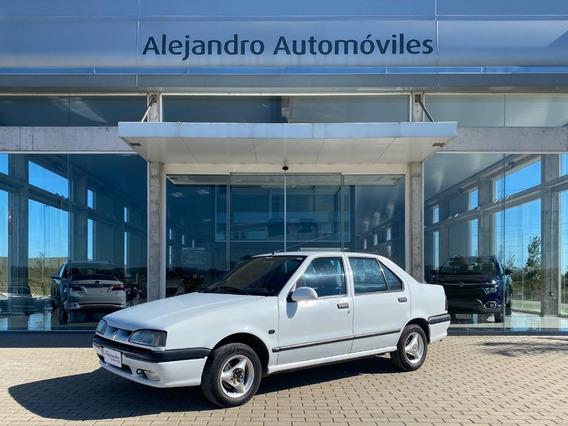 Renault R19 19 Extra Full Muy Buen Estado 1993