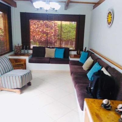 Alquilo Departamento 1 Dormitorio Amoblado Chaclacayo