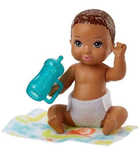 Barbie Babysitters Pack De Accesorios, Multicolor.
