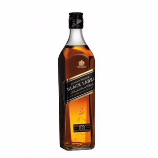 Johnnie Walker Black Label 1000cc