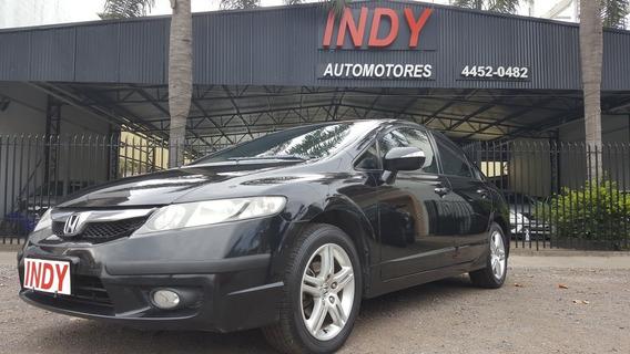 Honda Civic 1.8 Exs At 2009 44520482