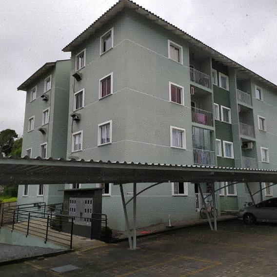 Alugo Apartamento Bairro Saguaçu