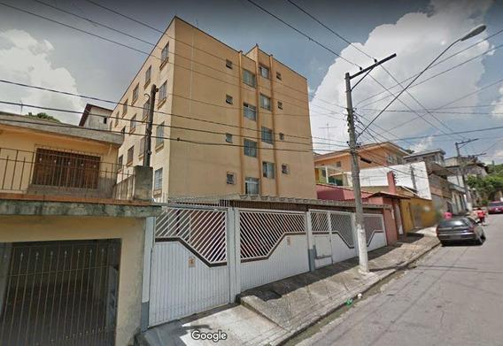 Apartamentos Em Taboão Da Serra - 515