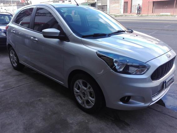Ford Ka 1.5 L Sel