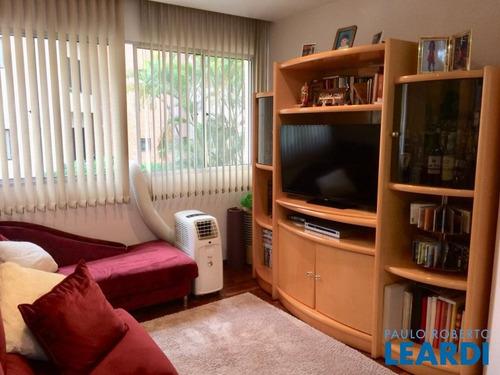 Apartamento - Vila Mascote  - Sp - 636184
