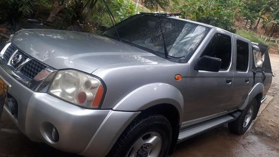 Nissan Frontier Frontier 2005