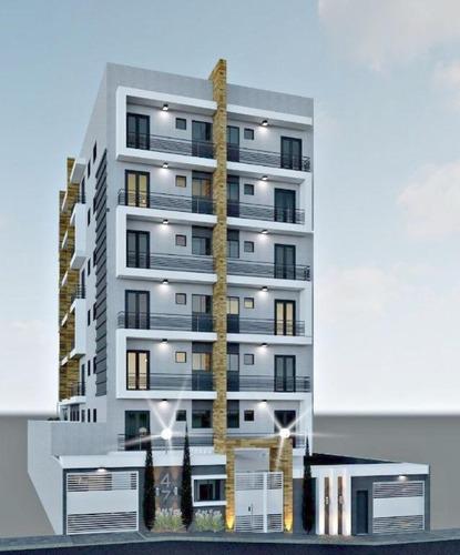 Imagem 1 de 9 de Apartamento Com 2 Dormitórios À Venda, 47 M² Por R$ 295.000,00 - Vila Formosa - São Paulo/sp - Ap3058