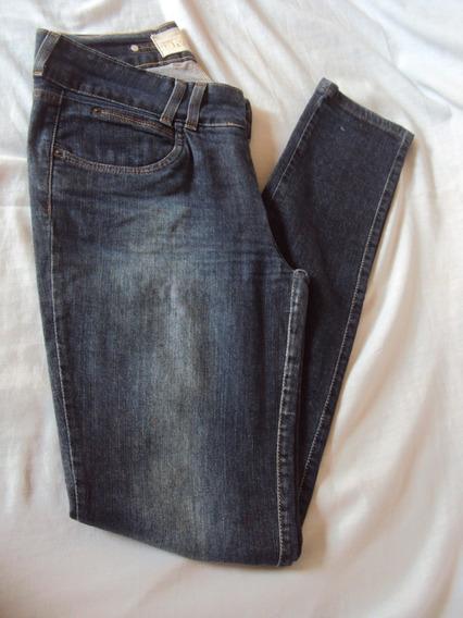 Calça Jeans Feminina Damyller Tamanho 46
