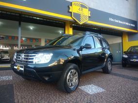 Renault Duster Expression 1.6 Flex 2012 Impecavel Baixa Km