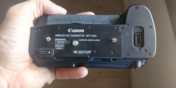 Transmissor Sem Fio Canon Wft-e4iia
