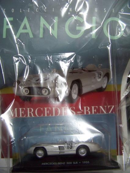 Coleccion Museo Fangio Mercedes Benz 300 Slr 1955