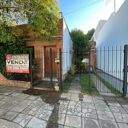 Terreno Ideal Emprendimiento En Venta Pb   2 Pisos - Villa Devoto