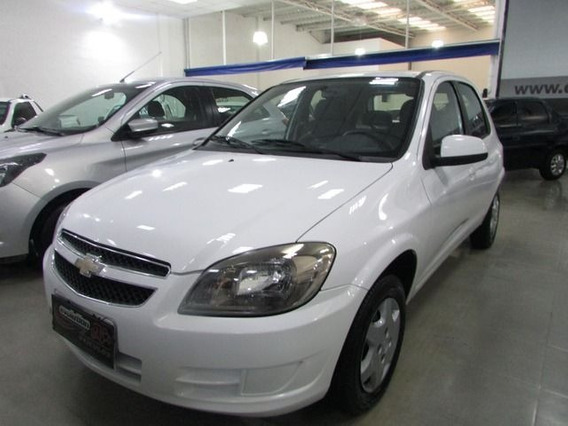 Chevrolet Celta 1.0 Mpfi 8v, Pvb7239