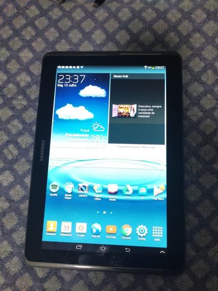Tablet Samsung Galaxy Tab 2 10.1 Pol.