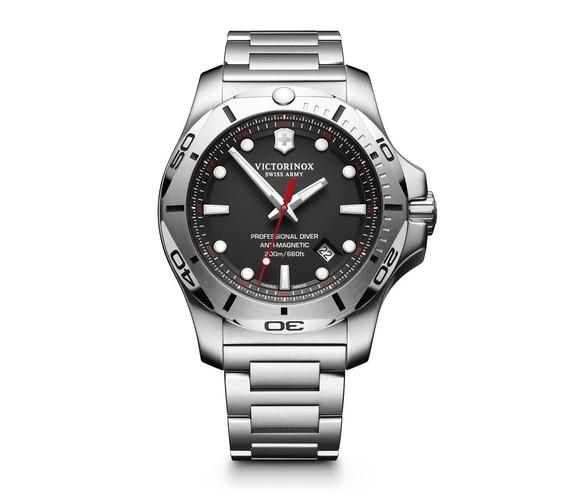 Relógio Victorinox I.n.o.x. Professional Diver Aço 241781