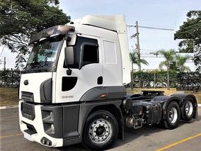 Ford Cargo 2842 6x2 2013 / 2013 Automático