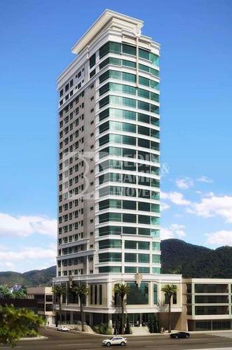 Imagem 1 de 15 de Penthouse Pronto Pra Morar Frente Avenida - 20032