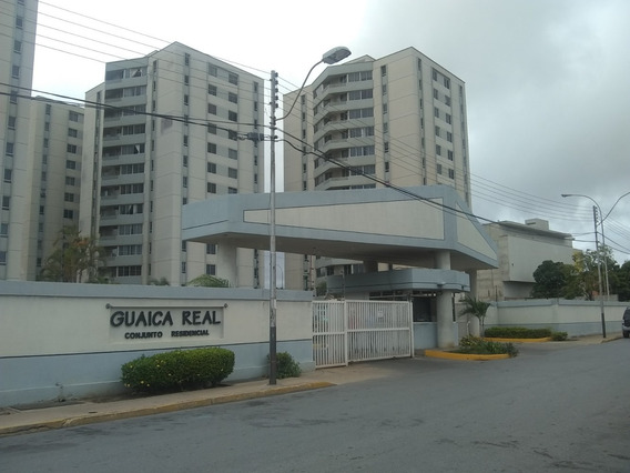 Apartamento Venta Alquiler Lecheria Guaica Real