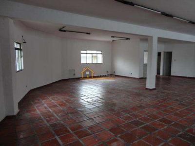 Salão, Osvaldo Cruz, São Caetano Do Sul, Cod: 232 - A232