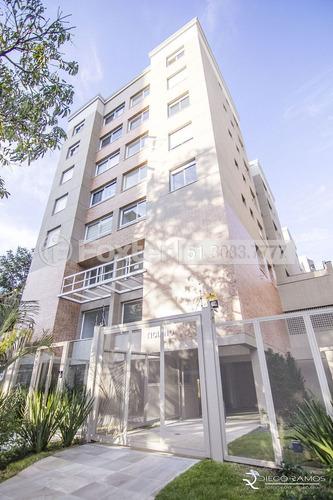 Imagem 1 de 30 de Apartamento, 2 Dormitórios, 61.34 M², Petrópolis - 138067