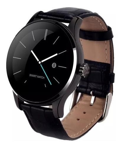 Reloj Inteligente K88h Original Smartwatch