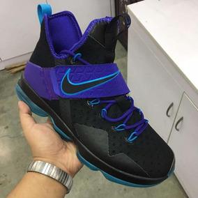 Zapatos Nike Lebron 14