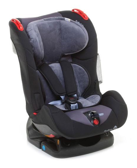 Cadeira Para Auto - De 0 A 25 Kg - Recline - Black Ink - Saf