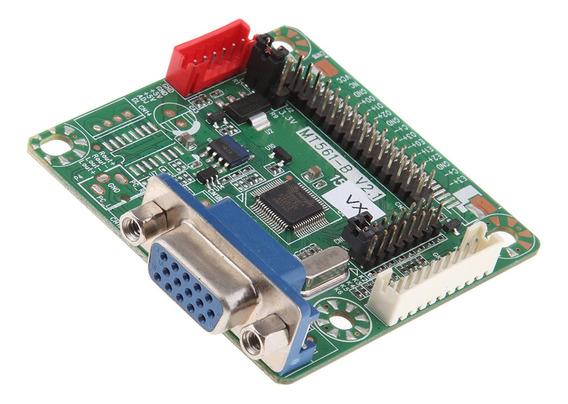Placa Controladora Ldd Monitor Mt561-b Complementos Convenie