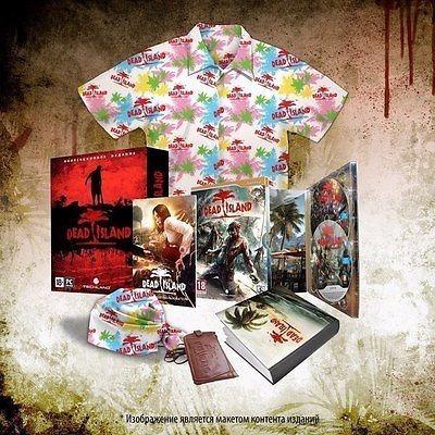 Dead Island Collectors Edition