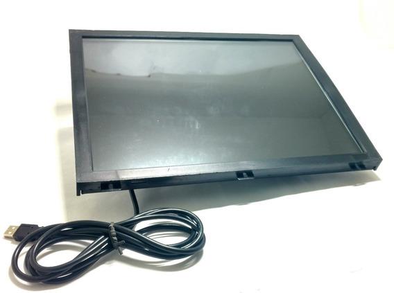 Monitor Touch 15 Nitere Embutir Tmi 1500s Open Frame Usb