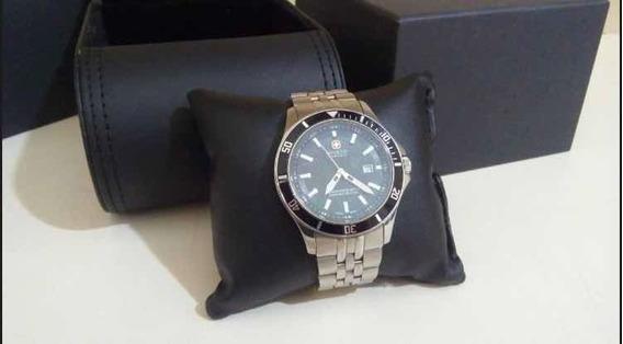 Relógio Suíço Hanowa Swiss Miltary