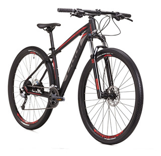 Bicicleta Oggi 7.1 Freio Hidráulico 27 Velocidades